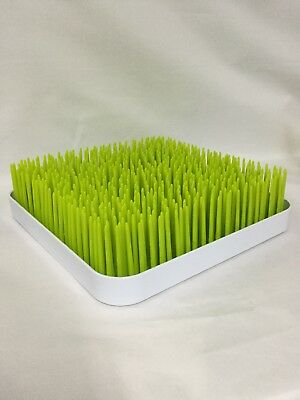 Boon Grass Bottle Cup Drying Rack - Green Grass