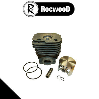 Nikasil Coated Cylinder Piston Assembly Fits Husqvarna Partner K950 Cut Off Saw