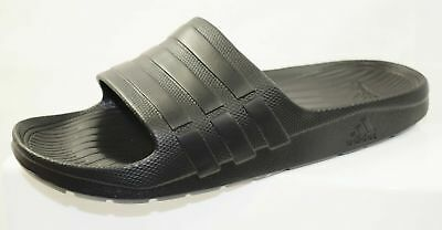 Adidas Duramo Men's Sliders Brand New Size Uk 12 (B28)