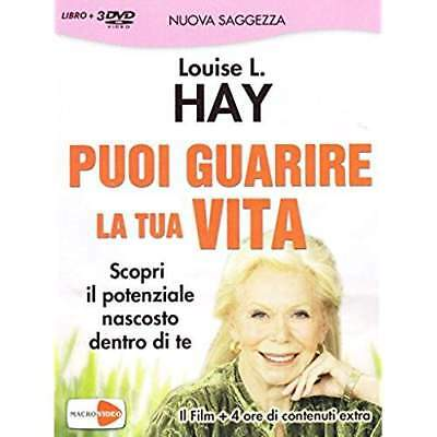 Puoi Guarire Tua Vita 3 Dvd