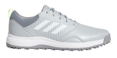Adidas CP Traxion SL Golf Shoes Spikeless Clear Onix/White Men's 2019 New