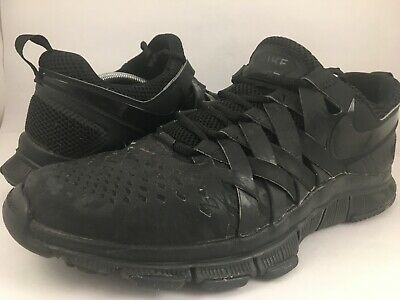 64235f0a15f61 NIKE ID MEN S Free Trainer 5.0 Fingertrap Running Shoes Size 10 NEW ...