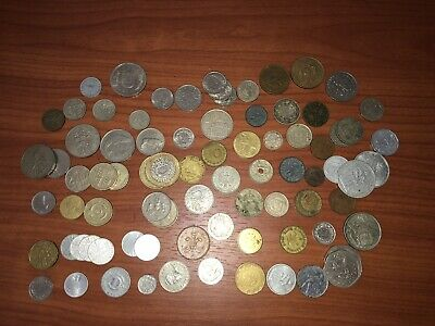 Collection of Coins from across Europe *See Description*