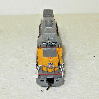 InterMountain N Scale DCC Ready Union Pacific SD40T-2 Diesel #8691