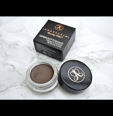 Anastasia beverly hills dipbrow Pomade Gel Sopracciglia makeup occhi +duo brush