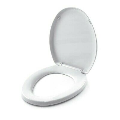 Astonishing Celmac Tango Toilet Seat With Soft Close In White Rrp23 99 Caraccident5 Cool Chair Designs And Ideas Caraccident5Info