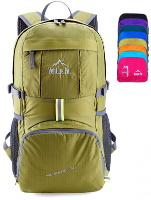 260d8c71132 Venture Pal Lightweight Packable Durable Travel Hiking Backpack Daypack