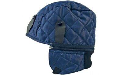 JSP AHV000-400-000 winter cold weather safety helmet hat liner comforter