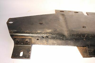 Dodge Wc Support Radiator Right/rechts Cc921602 N.o.s