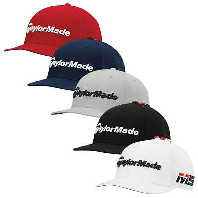 3164525abc9 TAYLORMADE 2019 PERFORMANCE New Era 9Fifty Hat Adjustable Mens ...