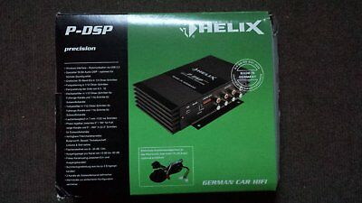 Helix P-Dsp