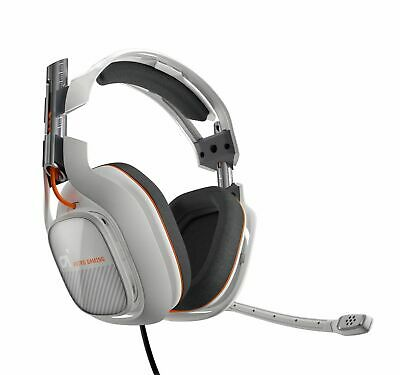 Astro A40 Light Grey Gaming Headset for PS4/Xbox One  -Grade A Refurb