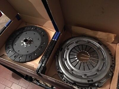 Sachs Performance Clutch Vw Golf Mk4 R32/Audi TT Mk1 3.2