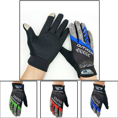For Motocross Riding Outdoor-Gloves Motorcycle-Bike Cycling Gloves Outdoor