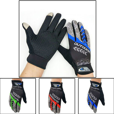 Fox Racing Bomber Motocross Riding Outdoor-Gloves Motorcycle-Bike Cycling Gloves