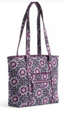 0097ed6915 NWT VERA BRADLEY SMALL COLORBLOCK BACKPACK in KATALINA SHOWERS 14963 ...