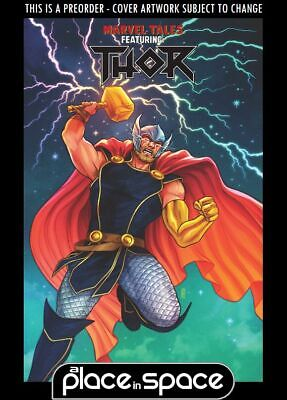 (Wk11) Marvel Tales Featuring Thor #1A - Preorder 13Th Mar