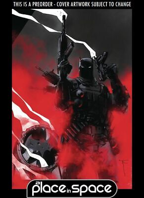 (Wk11) Batman Who Laughs: The Grim Knight #1A - Preorder 13Th Mar
