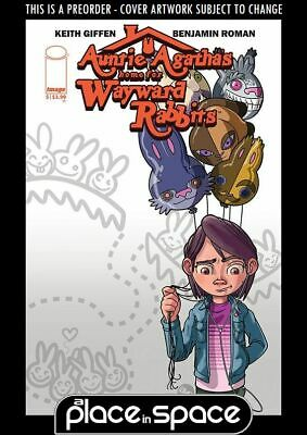 (Wk11) Auntie Agathas Home For Wayward Rabbits #5 - Preorder 13Th Mar