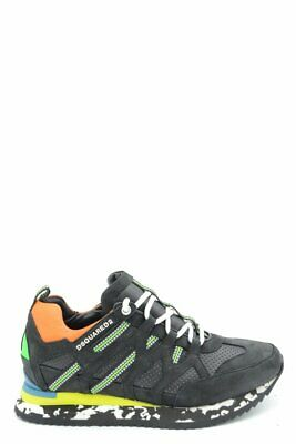 d7c11d2bdebe DSQUARED CHAUSSURE HOMME Taille  41