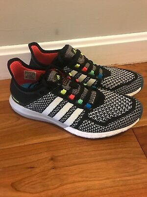 promo code a31b8 f74b8 Adidas Climachill Cosmic Boost Mens Size US 8