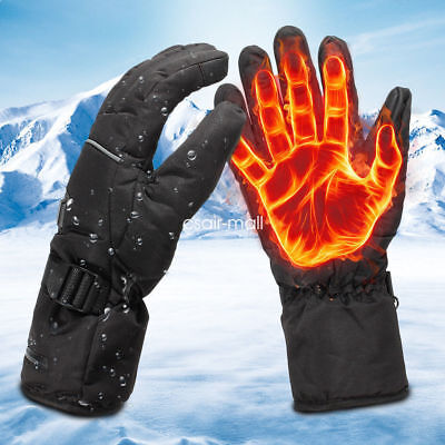 INNOVATIVE DESIGN, NEW FOR 2019 Battery Heated Glove Liners. Convert Gloves