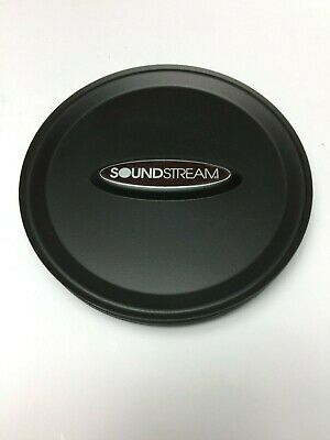 "Old School Soundstream  5.9"" Dust Caps 15 Count Lot"