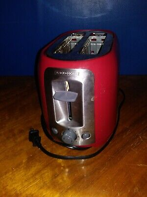 Toaster (Red)