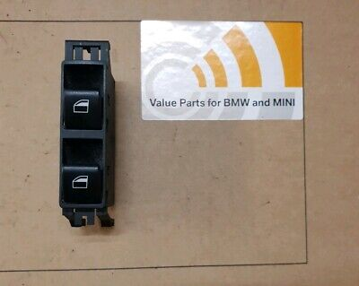 Bmw E46 Coupe Compact Convertible Passenger Side Electric Window Switch 6902178