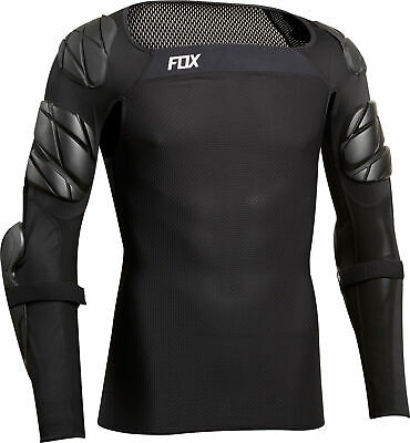 Fox Racing Airframe Pro Sleeve Black