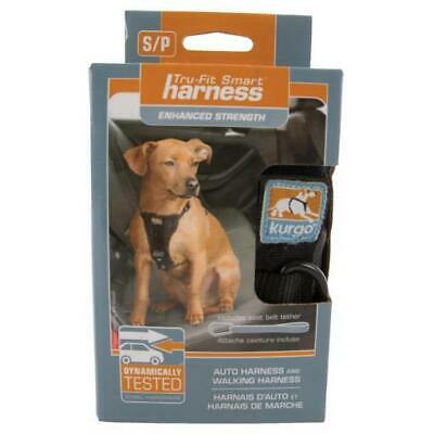 Tru-Fit Dog Harness,Walking Harness, includes No Pull Dog Harness Front Clip