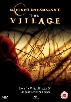 The Village [DVD] [2004] - DVD  TEVG The Cheap Fast Free Post