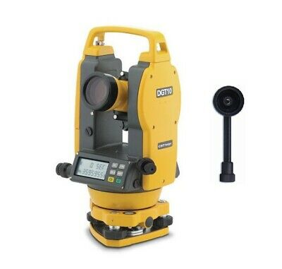 "CST/berger 56-DGT10 5"" Digital Theodolite with Diagonal Eyepiece"