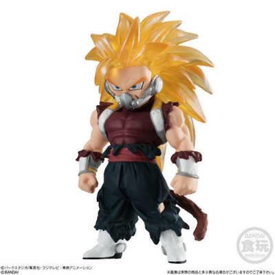 BANDAI Super Dragon Ball Heroes ADVERGE Mini Figure SS Cumber JAPAN OFFICIAL