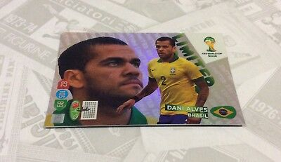 SET DOUBLE TROUBLE WORLD CUP BRAZIL 2014 ADRENALYN XL PANINI SERIE/&SINGOLE WC 14