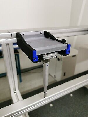 Simplified stylus holder for Zeiss Contura and other MT/VAST machines