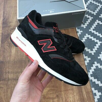 """New Balance M997 Dexp Made In Usa """"Air Exploration"""" 998 990 991 Trainers 🇺 3af5b6bd4536"""