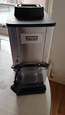 Waring Commerical Ice Crusher
