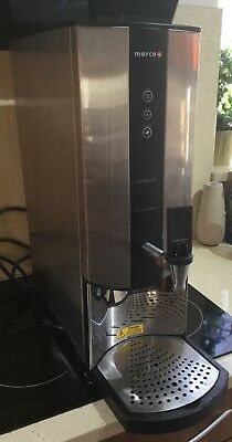 Marco T10 Ecoboiler Hot Water Boiler Fully Automatic