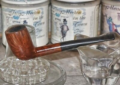 GOTZEN'S High Class Standard Bruyere Tobacco Pipe