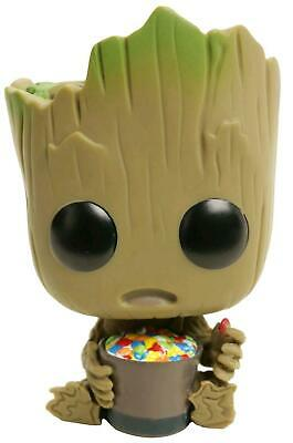 Guardians of the Galaxy: Vol. 2 - Groot with Candy Bowl Pop! Vinyl - FunKo Free