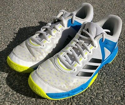new arrival 057ae 9438d Baskets ADIDAS COURT STABIL Taille 38 (sports de salles type Handball,  Indoor)