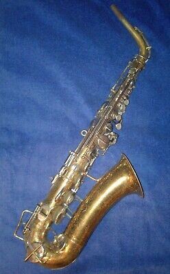 SELMER BUNDY, BRASS, alto saxophone - one day sale, priced to sell
