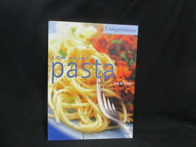 (Very G)Low Point, Pasta : WeightWatchers, Becky Johnso, , 9780743239394, Simon