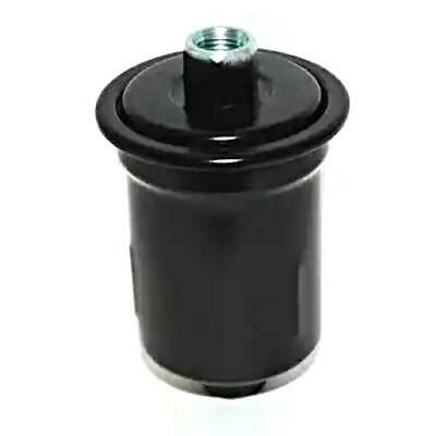 One New OPparts Fuel Filter F44710 2330065020 for Hyundai Kia Lexus Toyota