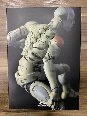 Sentinel 1000Toys Toa Heavy Industries 1/12 Synthetic Human Test Body Figure