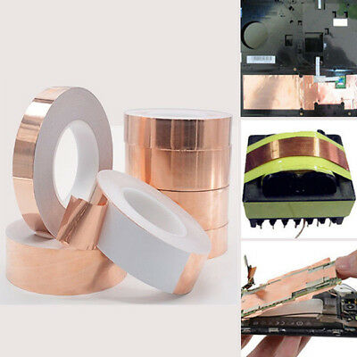 4 Lengths Aluminium Foil Tape Heat Insulation Reflective Duct Self Adhesive SI