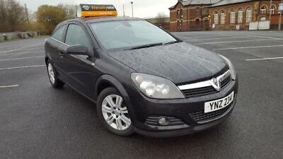 Vauxhall/Opel Astra 1.6 16v ( 115ps ) Sport Hatch 2008MY Design 1 FORMER KEEPERS