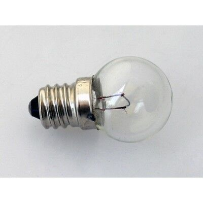 AmScope BT-12V10W-HG 12V 10W Tungsten Bulb for SE400 Series Microscopes