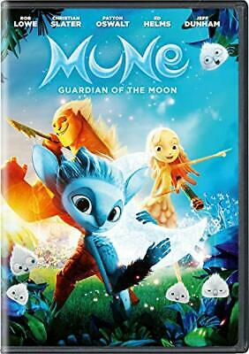 Mune: Guardian of the Moon DVD NEW
